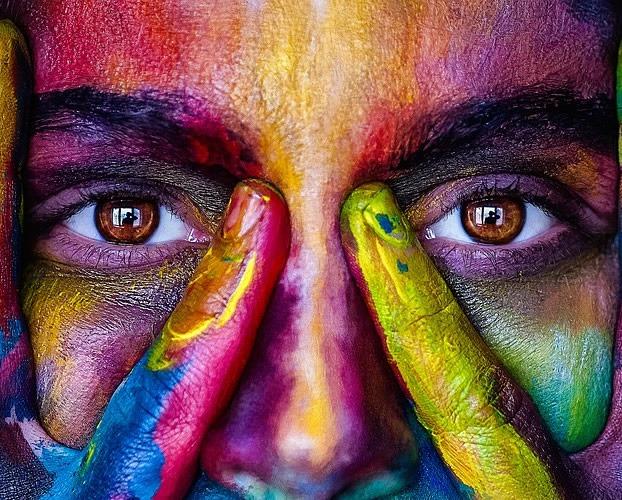 Svijet boja
